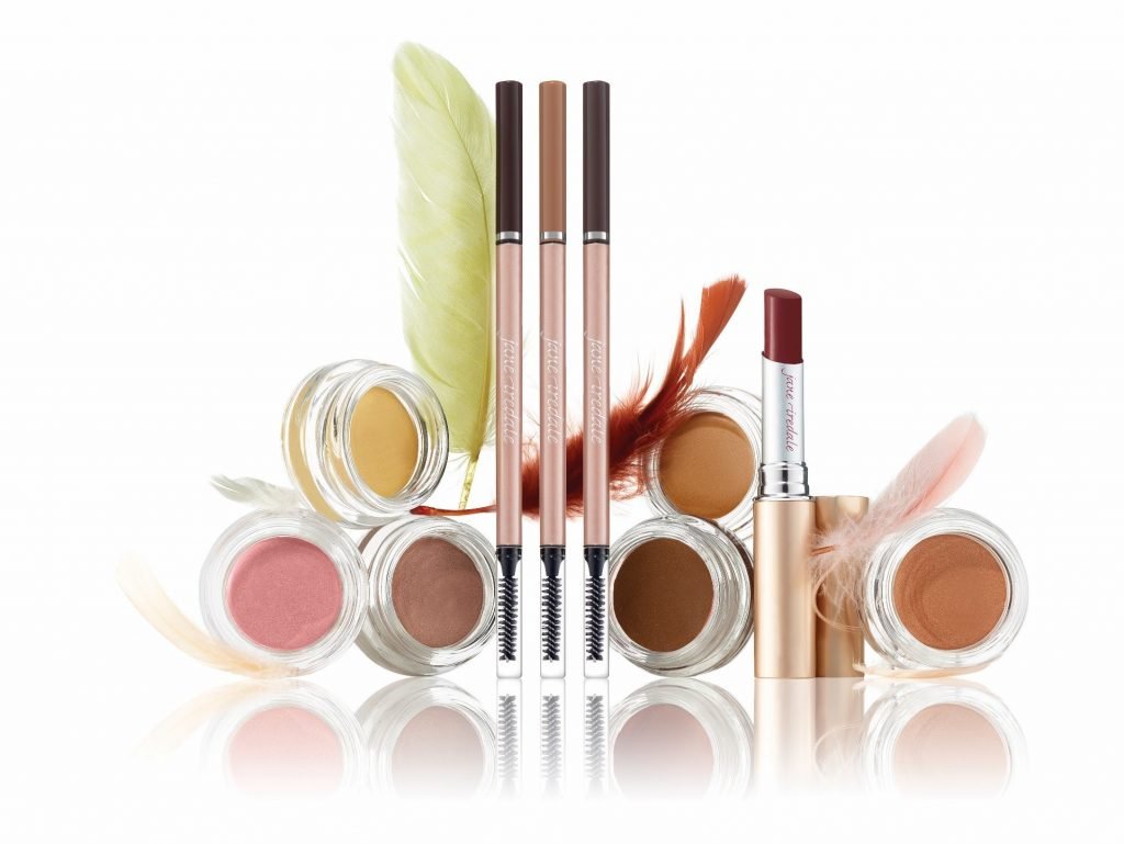 Jane Iredale Fall Makeup Collection  2016