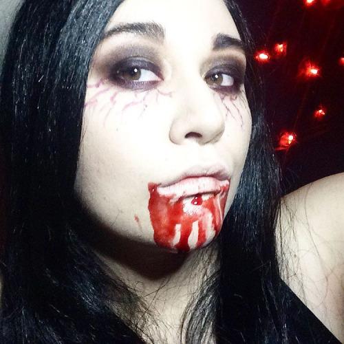 Vampire Makeup - Halloween Makeup Guide