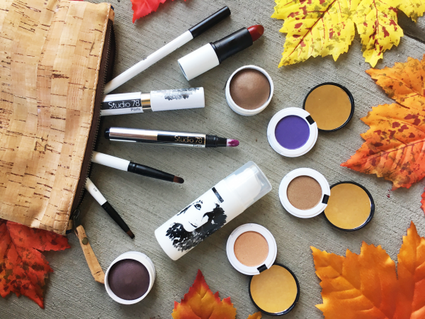 5 Fall Makeup Trends You Will Love!