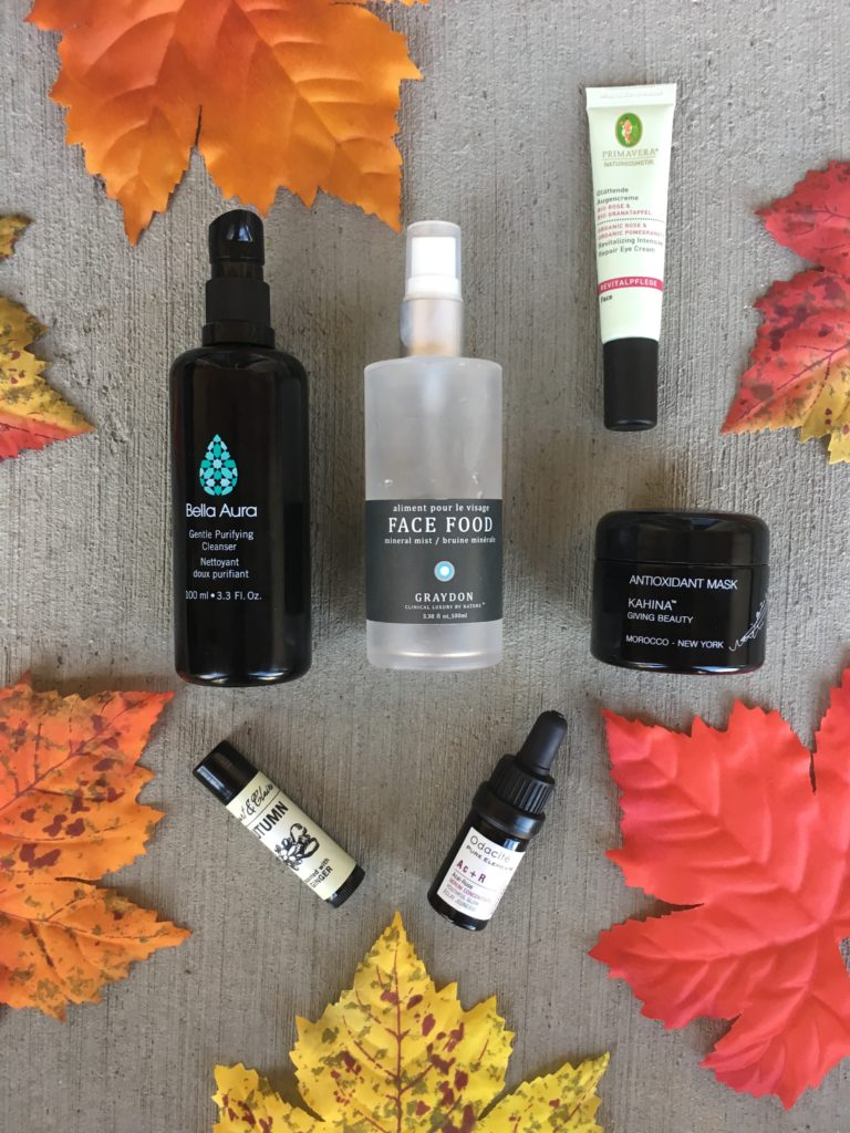 Fall Skincare Products You Need to Have In Your Routine