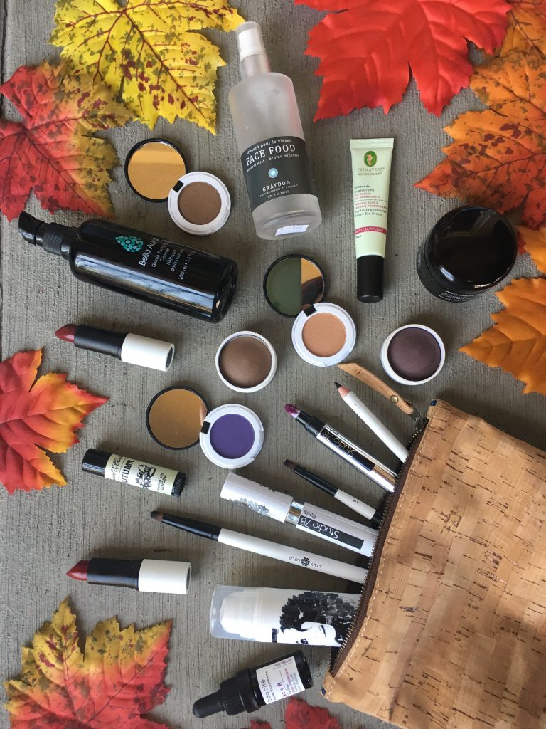 How Did You Fall for Green Beauty? Click through to read my story of how I discovered and fell in love with green beauty products! #FallforGreenBeauty #Ad