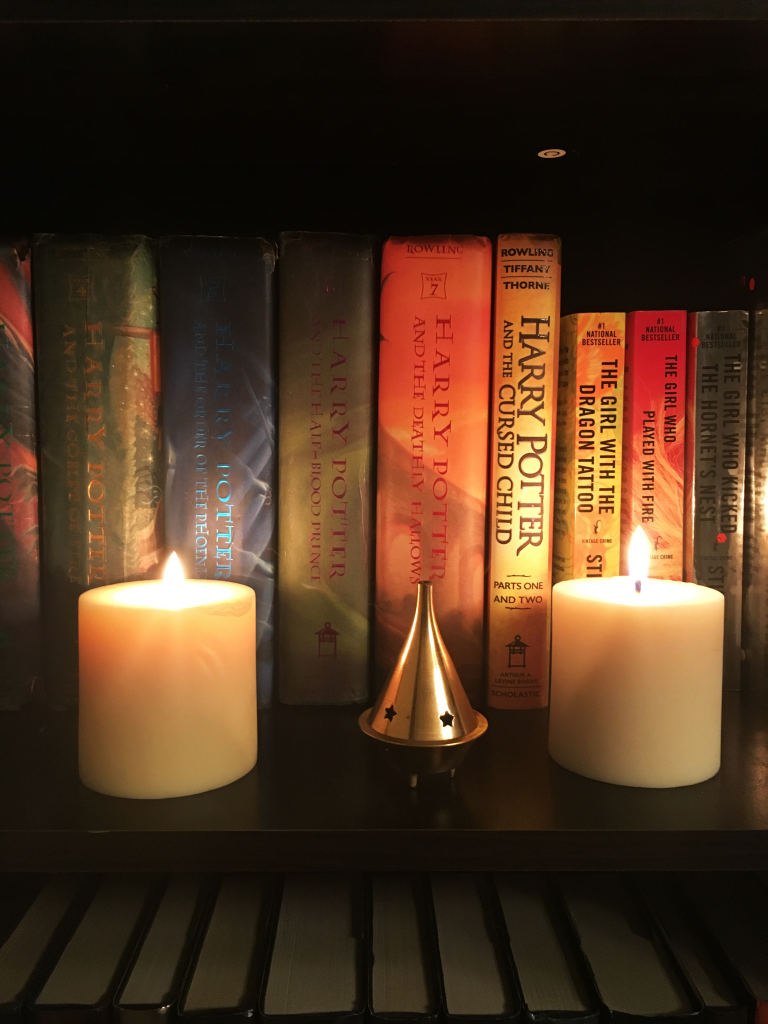 Lite + Cycle Eco Candles - Fall Candles You'll LOVE!