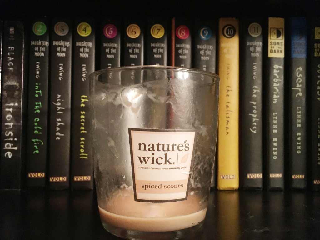 Nature's Wick Candle - Fall Candles You'll Love!
