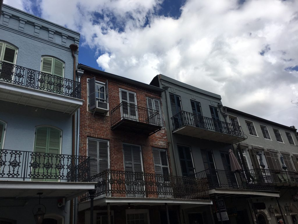 New Orleans City Guide French Quarter