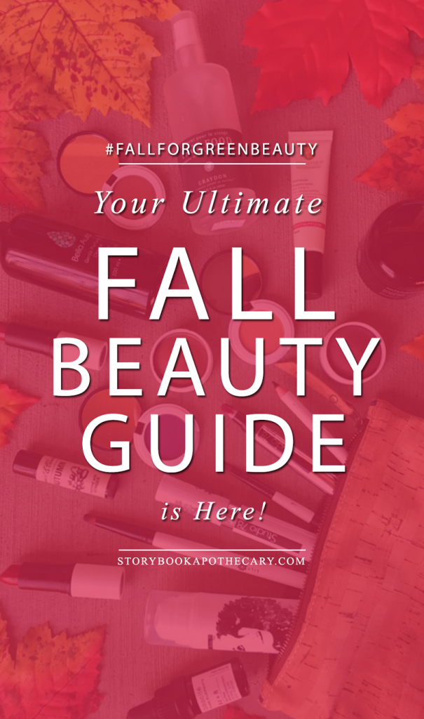 Click through for your Ultimate Fall Beauty Guide to skincare, fall makeup and more!