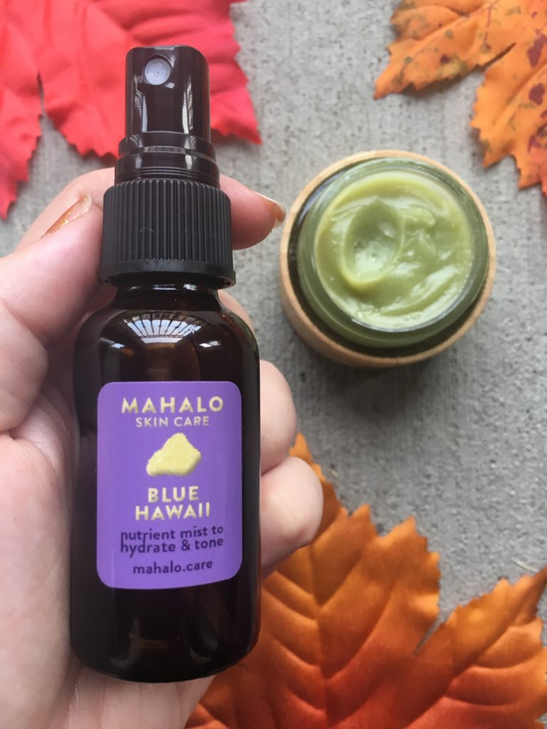 MAHALO UNVEIL Cleanser Melt Concentrate + EXCLUSIVE OFFER!
