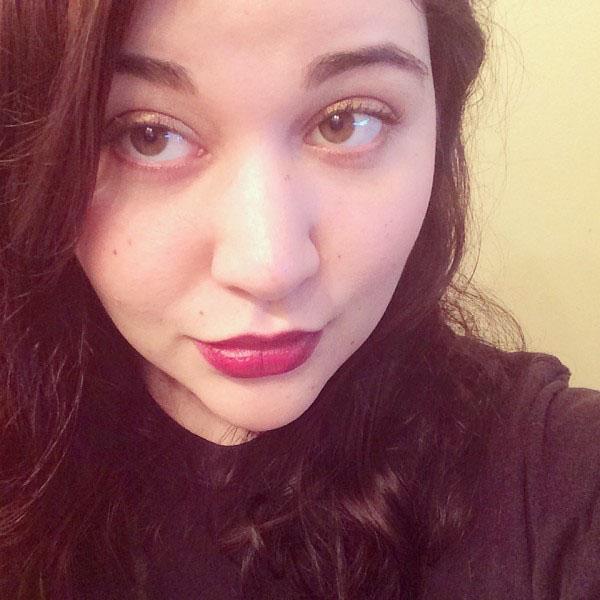 Holiday Makeup and Nail Ideas
