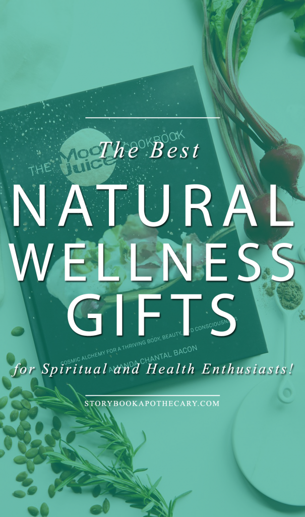 Best Natural Wellness Gifts
