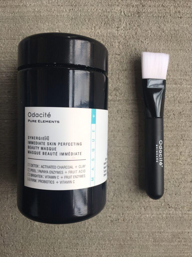Odacite Synergie [4] Immediate Skin Perfecting Masque