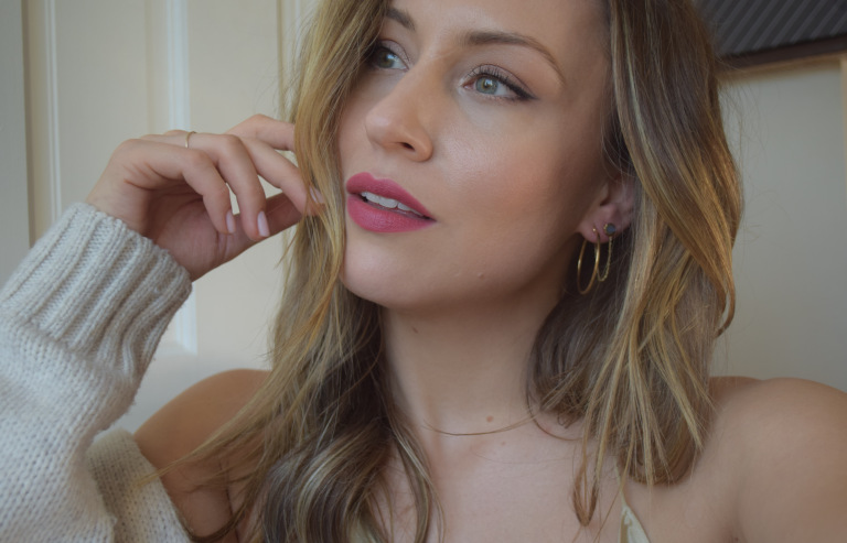 Taylor from My Lucite Dreams - Natural Beauty Bloggers Share Their Top Picks for Spring Makeup