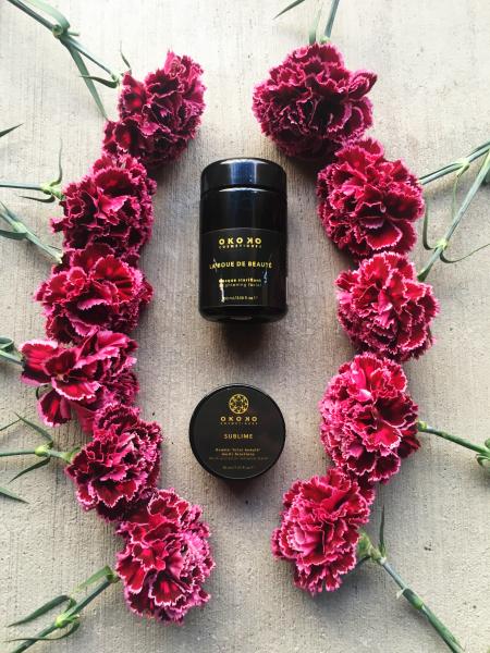 Spring Skincare | Okoko Cosmetiques Review