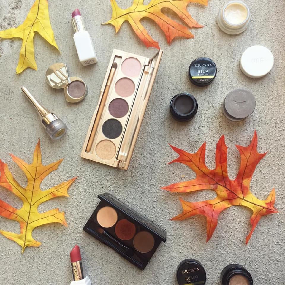 Fall Beauty Tips to Transition Your Routine (without spending more money)