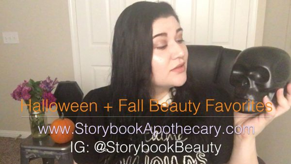 Fall Green Beauty Favorites {VIDEO}