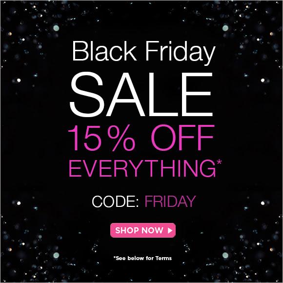 LoveLula Black Friday Sale