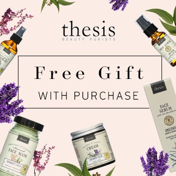 Thesis Beauty Black Friday Sale
