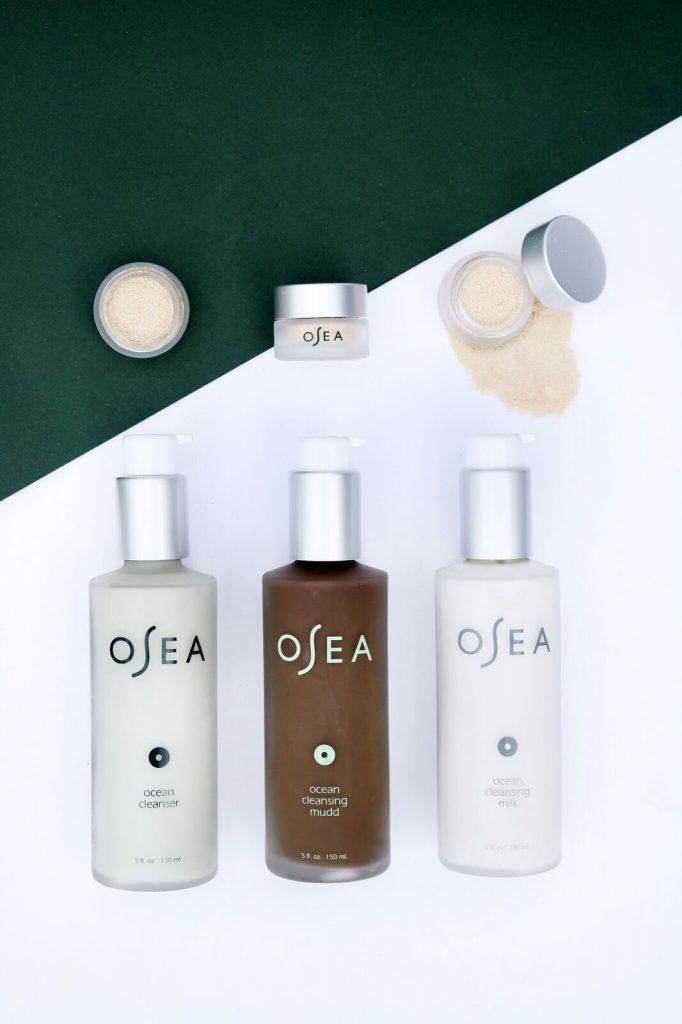 OSEA Skincare Black Friday Deal