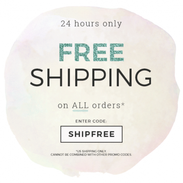 FREE Shipping Day Deals 2017!