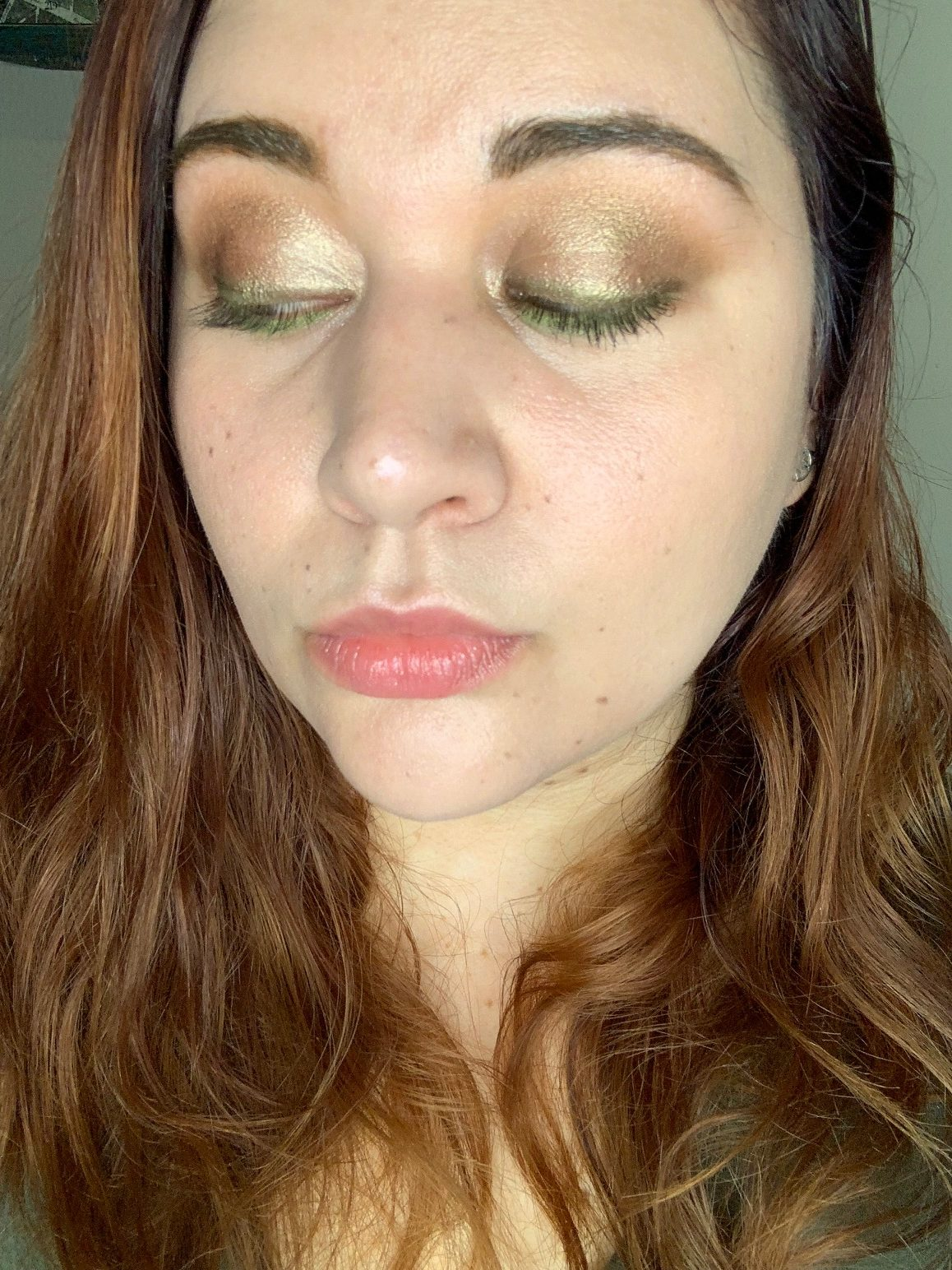 Zodiac Makeup: Taurus - Welcome to the fourth makeup tutorial in my zodiac makeup series